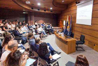 El Gobierno de Canarias lanza la segunda convocatoria MAC 2014-2020 con 63,8 millones FEDER