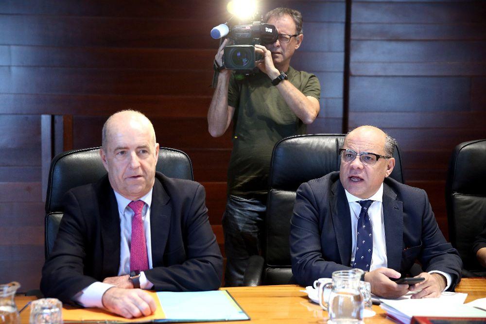 Canarias y el Estado renovarán el convenio para la promoción exterior de las islas