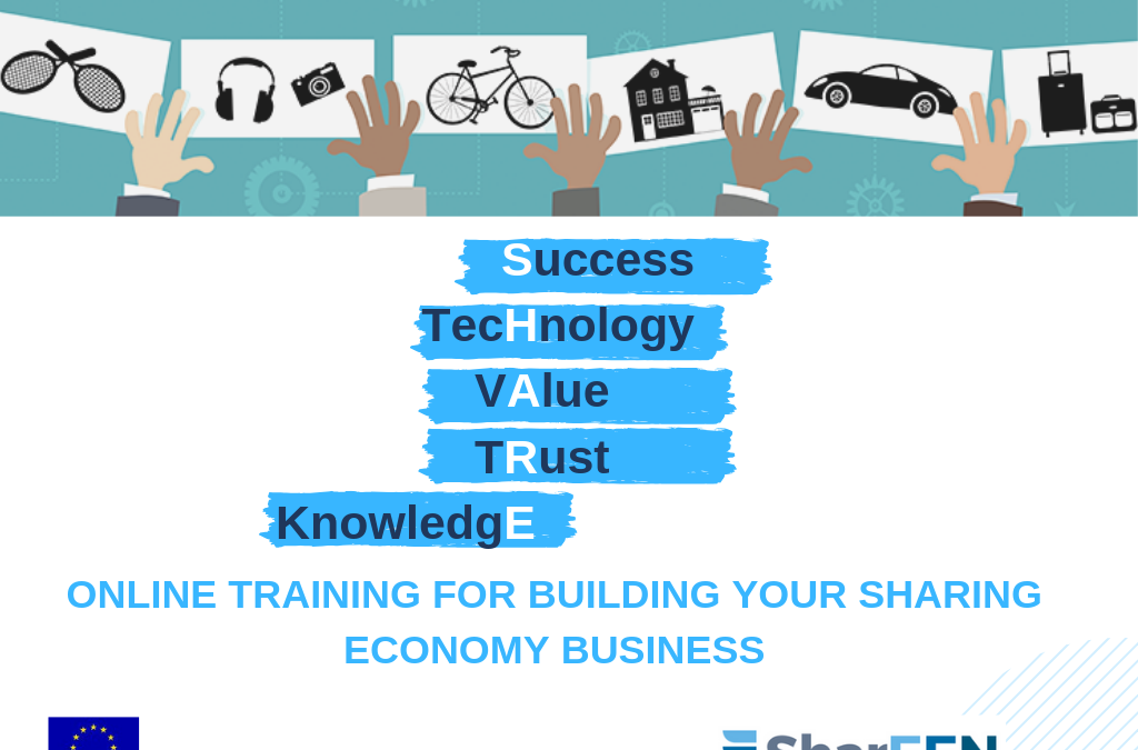 SharEEN: Online training