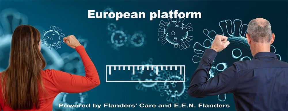 Plataforma europea online: Salud e industria juntas contra la COVID-19