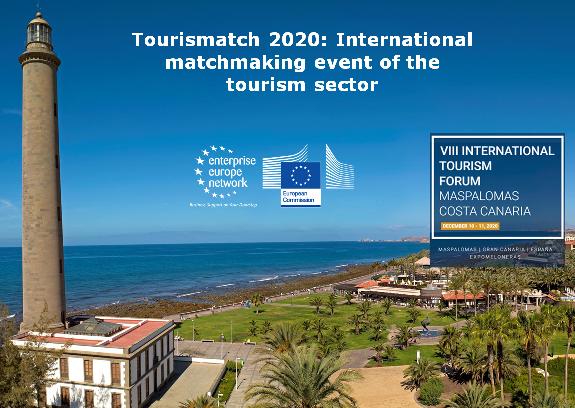 Tourismatch: Encuentro empresarial internacional para reforzar la competitividad del sector turístico